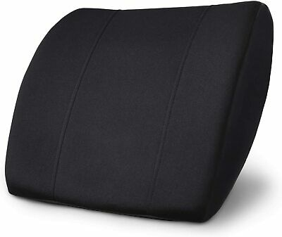 Brilliant Lumbar Support Pillow Seat Chair Back Cushion Memory Foam Caraccident5 Cool Chair Designs And Ideas Caraccident5Info