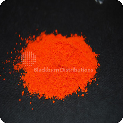 500G Orange Food Colouring (Sunset Yellow) - Bulk Food Colouring - Free Delivery