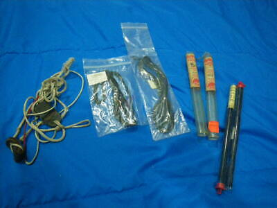 Bow String Lot