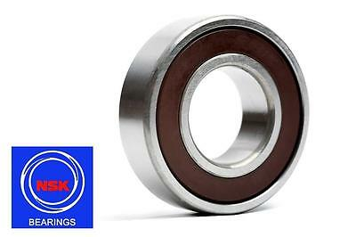 6006 30x55x13mm 2RS NSK Roulement