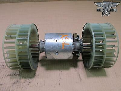 90-00 Mercedes R129 Sl-Class A/C Heater Blower Motor Fan 0130111023 Oem