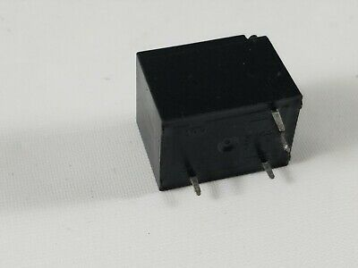 AROMAT Switching Relay JS1aF-24V-H19 AJS3212L01 .10A1/8HP125VAC 6A1/8HP277VAC
