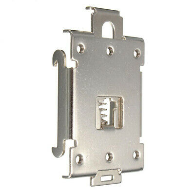 Single-phase Solid State Relay 35mm DIN Rail Mounting Plate Model G3NA Bracket