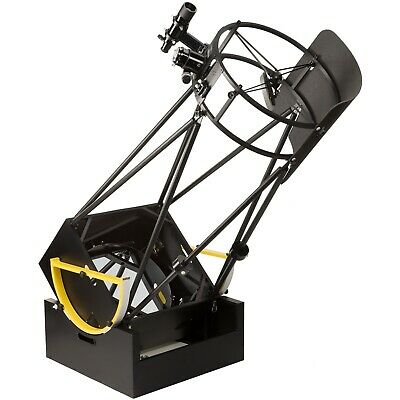 Explore Scientific - 20 Inch Truss Tube Dobsonian Telescope - Generation Ii