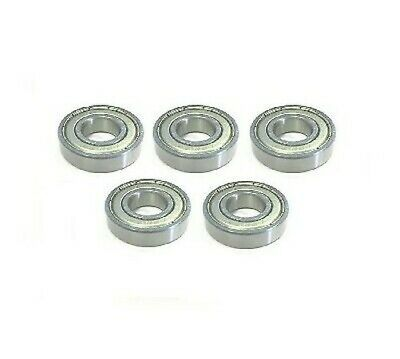 "5//8/""x35x11w 5//8 bore SEALED HIGH PERFORMANCE CARTRIDGE BEARING 6202 2rs-5//8/"""