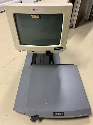 Telesensory Aladdin Classic AL2A Vision Magnifier Works Great!
