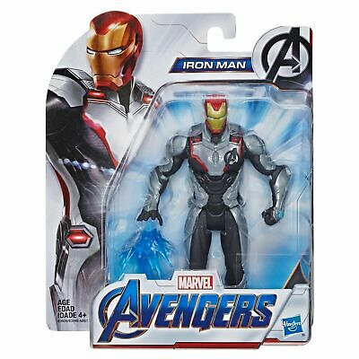 Mix /& Match 15/% off 2 or More Marvel Avengers Endgame 6 Inch Action Figures