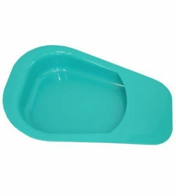 Female Fractured Bed Pan Urinal Slipper Bathroom Aid Disability Home 150kg Large