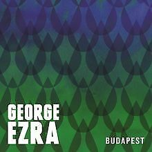 Budapest by Ezra,George | CD | condition good
