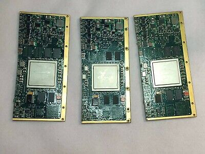 Lot of 2 Altera Stratix IV EP4SGX230KF40I3N On Board for Chip Recovery