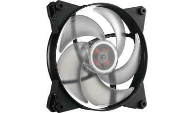MasterFan Pro 140 Air Flow RGB PACK, ventola 140mm LED, 650  1500 RPM, 3in1 con