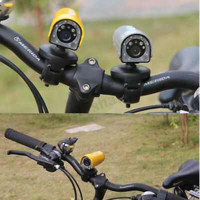 Sports Camera HD 1080P Helmet Motorcycle Camcorder DV Action DVR Video
