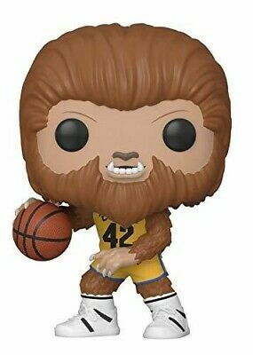 Teen Wolf - Scott - Funko Pop! Movies: (2019, Toy NEUF)