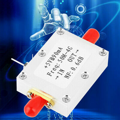 ZZZ-BEKO HLV-950 6-4 50/70 Mhz solid state amplifier 1Kw for 25 w