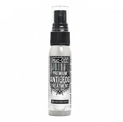 Muc-Off Anti-Fog Treatment, 32ml