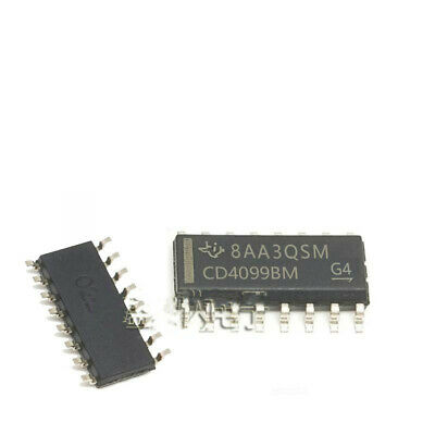 CD4099C  Integrated Circuit US Seller 2 Pieces Fast Ship