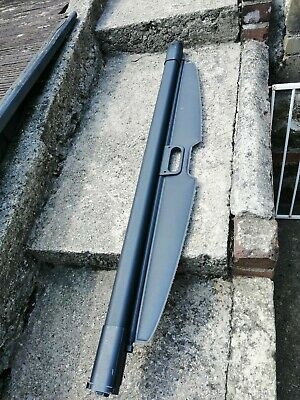 Vauxhall Zafira Amp A Amp Parcel Shelf Load Cover And Boot