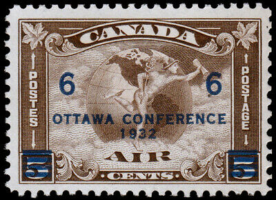Canada Scott C4 (1932) Mint NH VF, CV $70.00 C