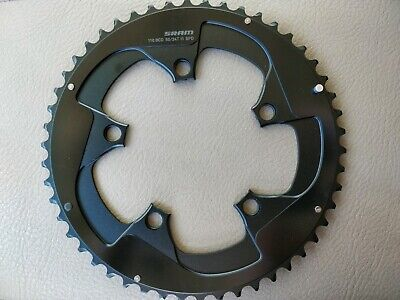 SRAM RED Chainring Set 50T 34T BCD 110mm P91 762 new in box 10 Speed