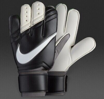 Nike GK Vapor Grip 3 promo Goalkeeper Gloves Size 10 Soccer black PGS195-098