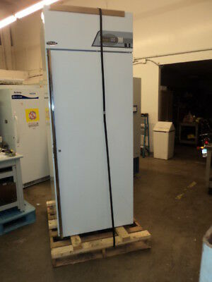 Norlake NSSF331WWW/0 Select™ One Solid Door Lab & Pharmacy Freezer  -25°C TESTED