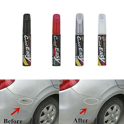 Professional Car Clear Scratch Remover Touch Up Pens Auto Paint Repair Pen Tool