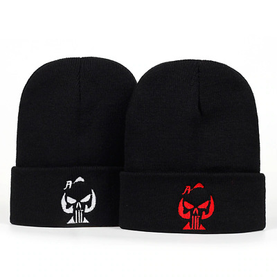 48038d5a0 BEANIE HAT FOR Men and Women Skull Cap Fall Winter Warm Fashion Knit ...
