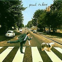 Paul Is Live by Mccartney,Paul | CD | condition very good