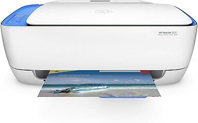 Printer Wireless Canon Pixma Home MG3660 All-in-One Inkjet + Ink Cartridge Set