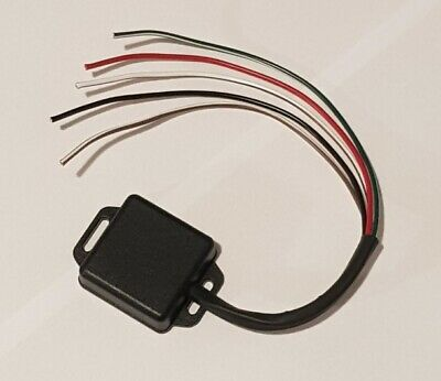 FORD FALCON SMARTLOCK Bypass Module EB/ED/EF/EL/XG/XH - with Mounting Tabs