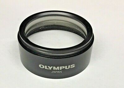 Olympus 0.75 Aux Stereo Microscope Objective