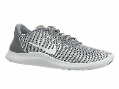 NIKE FLEX 2018 RN Men's Running Shoes Black Grey White