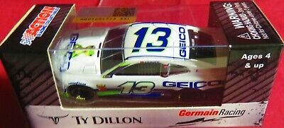 Brand New, 164 Action 2019 Camaro, #13, Geico,ty Dillon     In Hand
