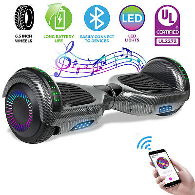 SWAGTRON T1 UL2272 listed Self Balancing Electric Scooter Hoverboard