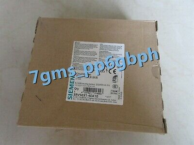 1pc NEW IN BOX Siemens circuit breaker 3RV5031-4EA10