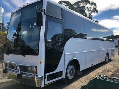 Bus Coach Motorhome