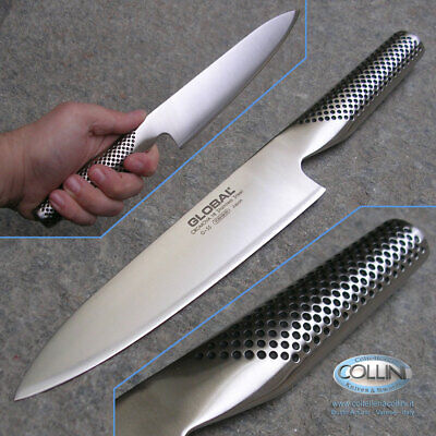 Global - G55 - Cook Knife 18cm - coltello cucina