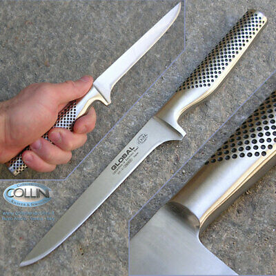 Global - GF31 Boning knife 16cm - kitchen knife
