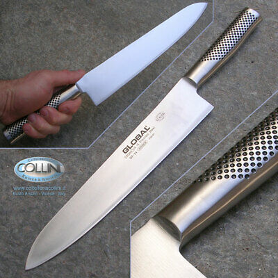 Global - GF34 - Chef's Knife - 27cm - kitchen knife