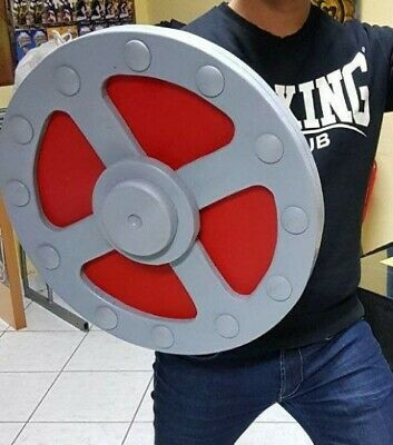 Shield heman masters of the universe - cosplay - SCALA 1/1