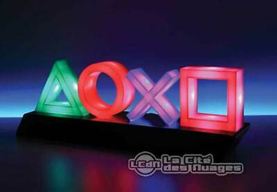 PLAYSTATION USB Playstation Icons Light 31cm Paladone Products