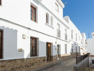 Beautiful White walled village Townhouse in Andalucia, Spain - Fully renovated