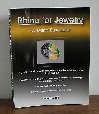 Rhino for Jewelry Dana Buscaglia 2009 Second Edition