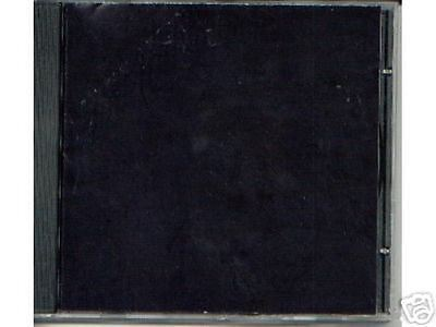 Metallica - Metallica CD New ! Sealed ! Black Album