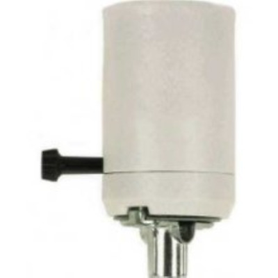 Three-way Mogul Base Socket - Lamp NEW Light Sockets