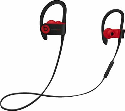 APPLE Beats by Dr. Dre Powerbeats3 Wireless In-Ear Headphones - Black