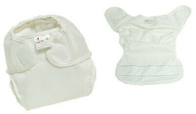 2 x Baby Toddler Finn Nappy Pants Cover