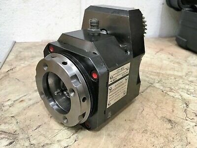 Traub TNS30/42 721802 pick up spindle with holding brake TNS30 series