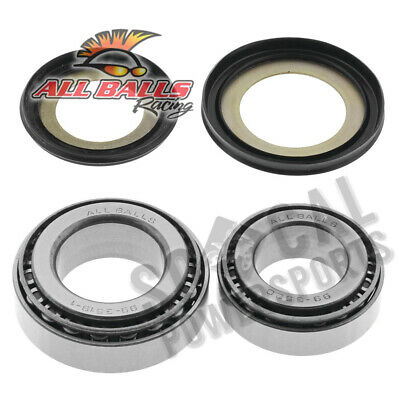 2006-2007 Honda CBR1000RR Motorcycle All Balls Steering Bearing Kit