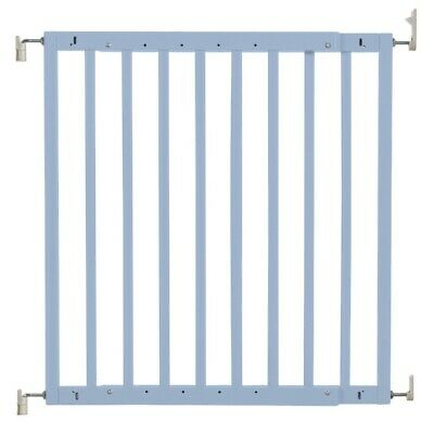 Badabulle Baby / Kids / Childs Color Pop Safety Gate Blue/Grey B025223